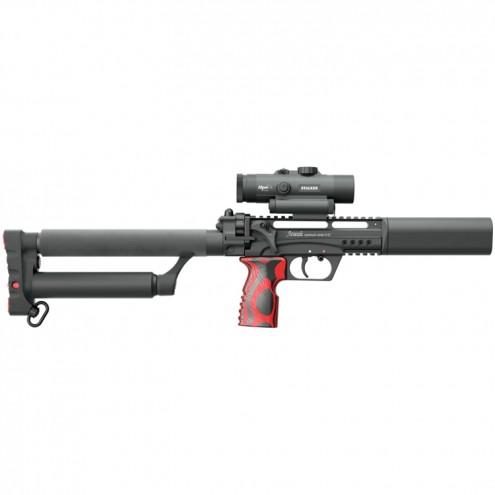 EDgun (Эдган) Леший 2 (ствол 350 мм) 4,5 мм