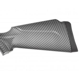 RETAY 125X HIGH TECH (пластик, Carbon) 4,5 мм