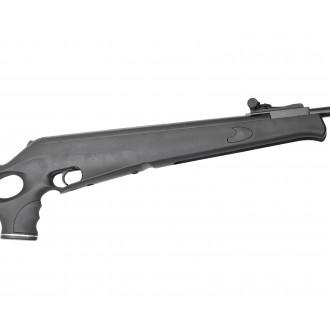 RETAY 135X (пластик, Black, ортопедический приклад) 4,5 мм