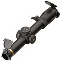 Leupold VX-6HD 1-6x24 CDS-ZL2 сетка FireDot 4 Fine