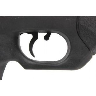 Пневматическая pcp винтовка Hatsan Flashpup QE 5,5 мм
