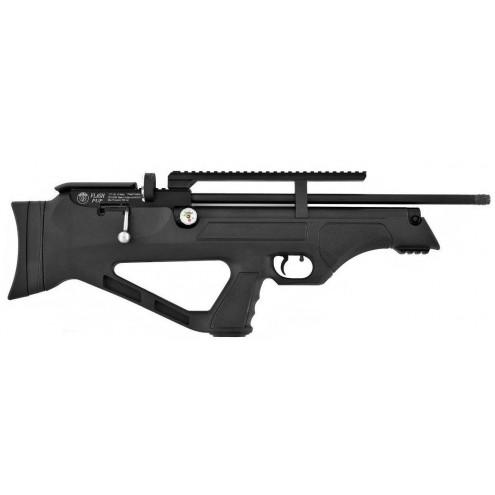 Пневматическая pcp винтовка Hatsan Flashpup 5,5 мм