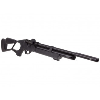 Пневматическая pcp винтовка Hatsan Flash QE 4,5 мм