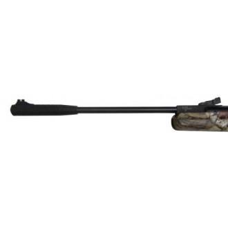Пневматическая pcp винтовка Hatsan 125 Camo 4,5 мм