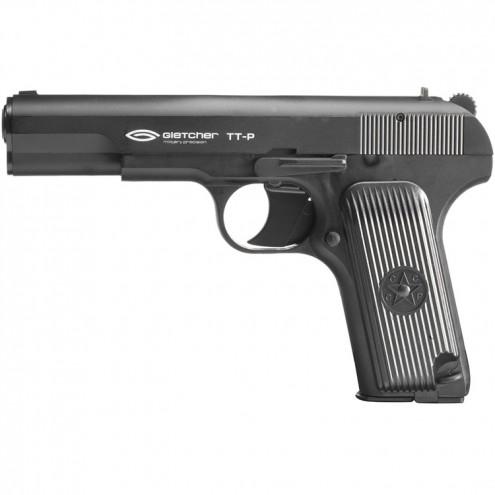 Gletcher TT-P 4,5 мм