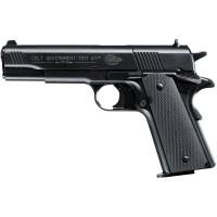 Umarex Colt Government 1911 A1 (черный) 4,5 мм