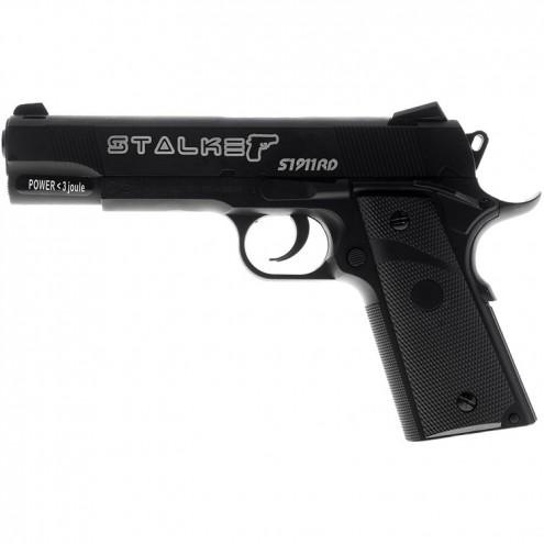 Stalker S1911RD 4,5 мм