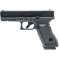 Umarex Glock 17 4,5 мм