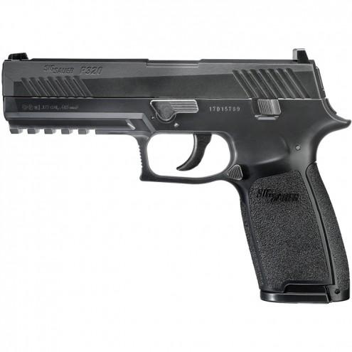 Sig Sauer P320 4,5 мм