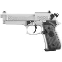 Umarex Beretta M92 FS (никель) 4,5 мм