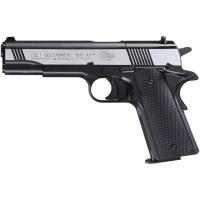 Umarex Colt Government 1911 A1 (Dark OPS) 4,5 мм