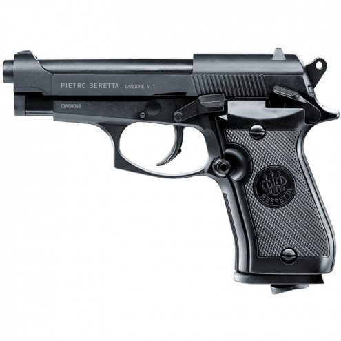 Umarex Walther PPK/S 4,5 мм