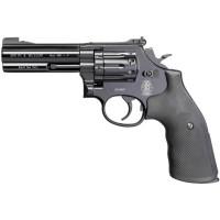 Umarex Smith & Wesson Mod. 586-4″ 4,5 мм