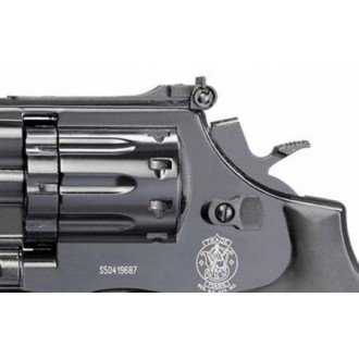 Umarex Smith & Wesson Mod. 586-4″ 4,5 мм