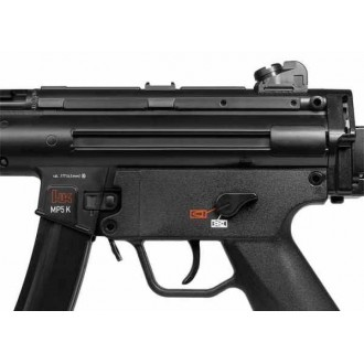 Umarex Heckler & Koch MP5 K-PDW 4,5 мм