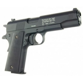 Umarex Colt Government 1911 A1 (черный) 4,5 мм