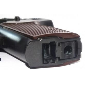 Gletcher APS-P 4,5 мм