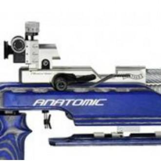 Walther LG400 Anatomic Expert RE M 4,5 мм