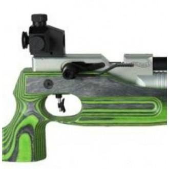 Walther LG400 JUNIOR RE/LI GREEN PEPPER кал. 4,5 мм