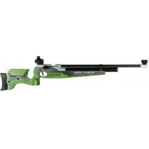 Walther LG400 JUNIOR RE/LI GREEN PEPPER кал. 4,5 мм