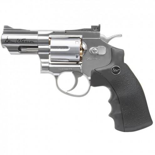 ASG Dan Wesson 2,5″ 4,5 мм