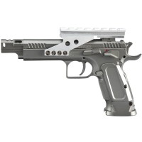 Swiss Arms Tanfoglio Gold Custom 4,5 мм