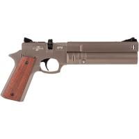 Ataman (Атаман) AP16 (titanium, компакт, рукоять ламинатная) 5,5 мм