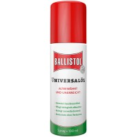 Масло Ballistol Spray 100 мл