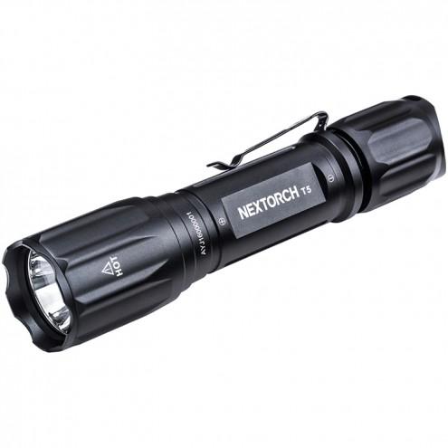 Тактический фонарь Nextorch T5 светодиодный на ствол 760 лм