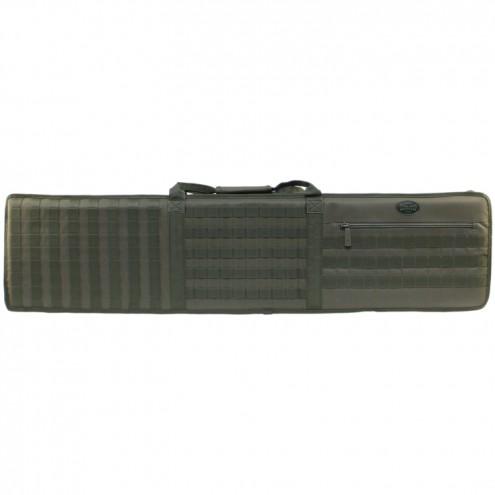 Чехол для винтовки длиной до 1200 мм зеленый