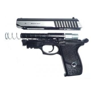 Borner Panther 801 (с ЛЦУ) 4,5 мм