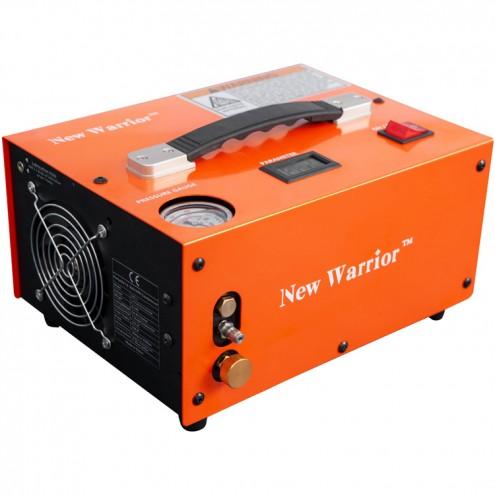 Компактный компрессор высокого давления 12 В/220 В