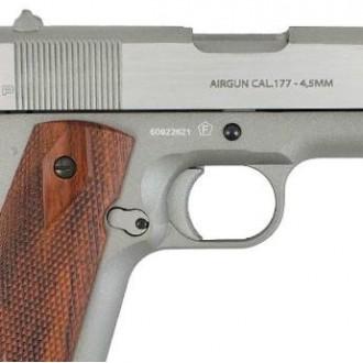 Swiss Arms 1911 Seventies 4,5 мм