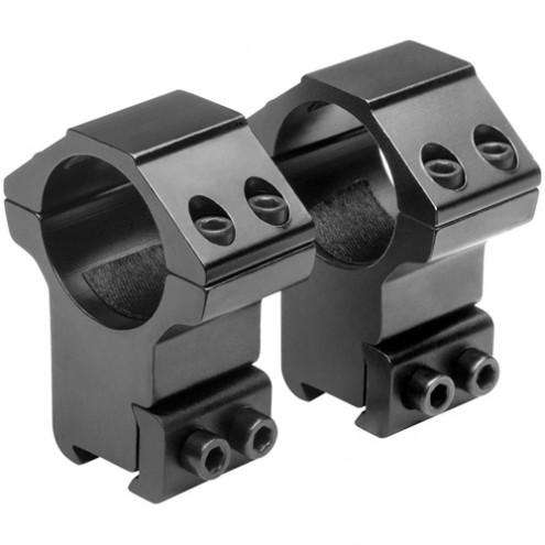 Кольца Leapers UTG 30 мм высокие на ласточкин хвост