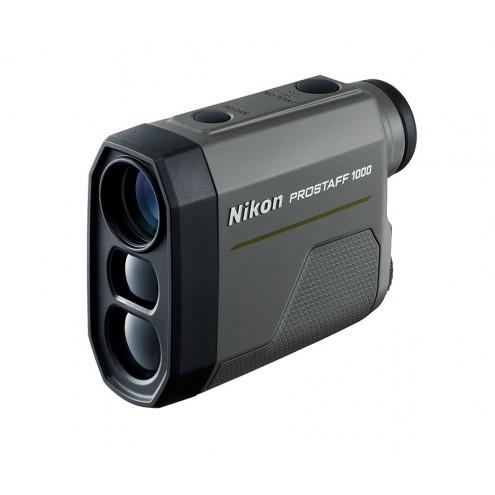 Лазерный дальномер Nikon Prostaff 1000 6X20