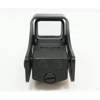 Коллиматорный прицел Leapers UTG 1X34X25 Single Dot