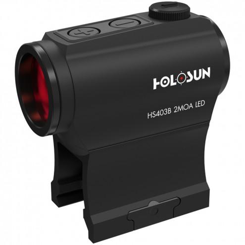 Коллиматорный прицел Holosun HS403B 1X20