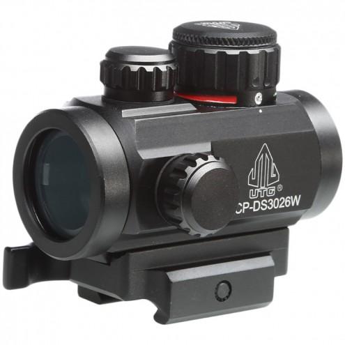 Коллиматорный прицел Leapers UTG ITA CQB Micro 1X21