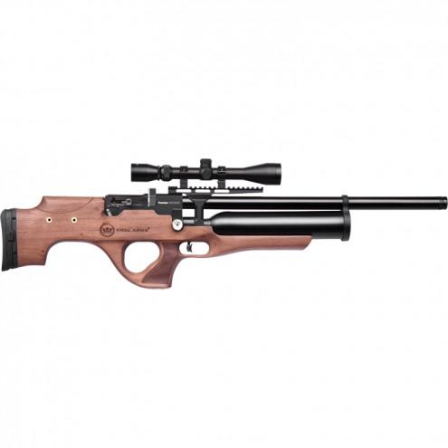 Kral Arms Puncher Ekinoks (полуавтомат.) 5,5 мм