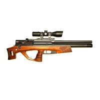 Horhe-Jager (Егерь) SPR Булл-пап 5,5 мм