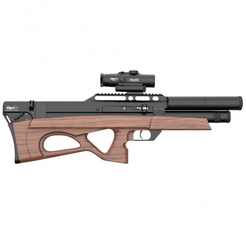 EDgun (Эдган) Матадор R5M (длинный) 6,35 мм