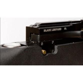 Evanix Black Leopard кал. 6,35 мм