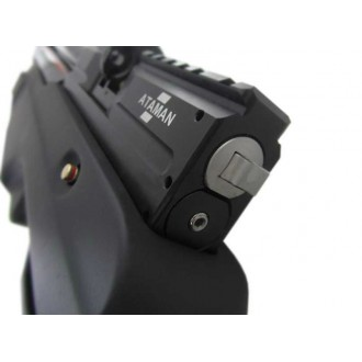 Ataman (Атаман) Tactical carbine Type 1 M2R 226/RB (тактический карабин, тип 1) 6,35 мм