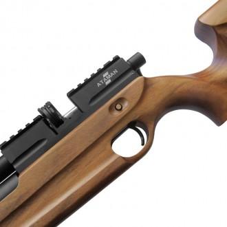 Ataman (Атаман) Carbine M2R 114/RB (карабин) 4,5 мм