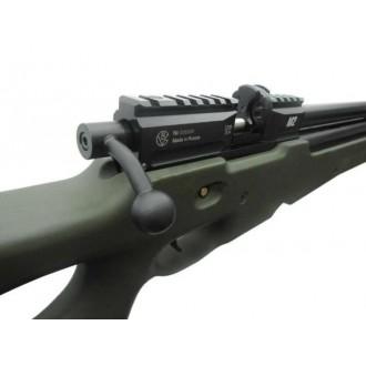 Ataman (Атаман) Tactical carbine Type 2 M2R 335/RB (тактический карабин, тип 2) 5,5 мм