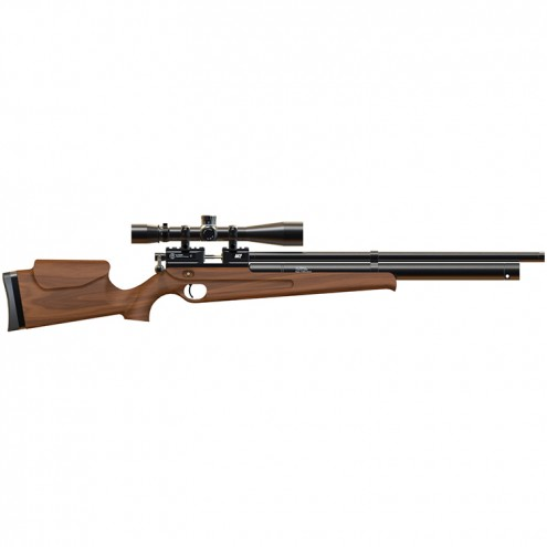 Ataman (Атаман) Carbine M2R H119/RB (карабин) 9 мм