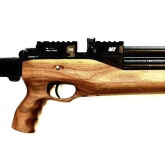 Ataman (Атаман) Tactical carbine Type 4 M2R 615/RB (тактический карабин, тип 4, складной приклад) 5,5 мм