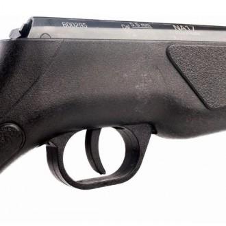 Ataman (Атаман) Маэстро NA 17 51P (пластик) 5,5 мм