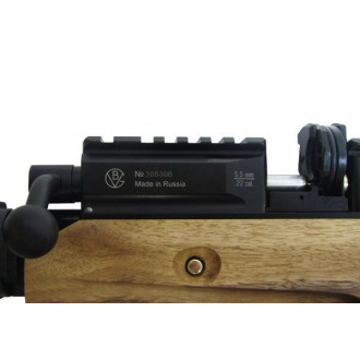 Ataman (Атаман) Ultra-C M2R 716/RB (ультракомпакт) 6,35 мм