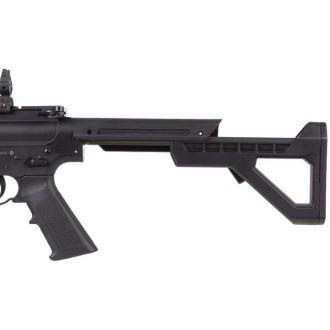 Crosman DPMS SBR (автомат.) 4,5 мм